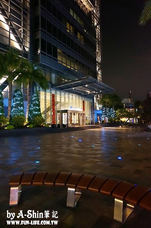 DSC00295 - 台中西屯餐廳|映景觀餐廳,裕元花園酒店景觀餐廳來了,享受浪漫氣氛、美食饗宴。