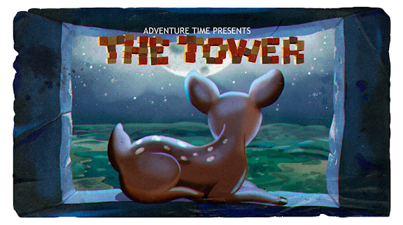 Hora de Aventura: A Torre