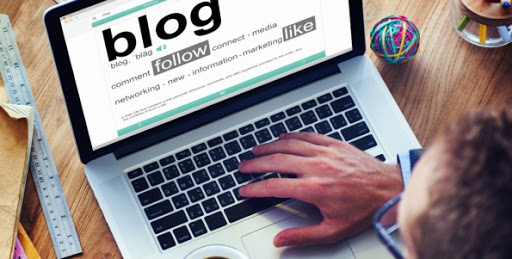 4 Common Mistakes People Often Make When They Start Blogging 1