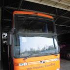 Vanhool van Van Fraassen Travelling bus 464