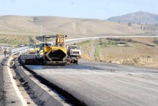 Tous les travaux autoroutiers seront réalisés par des entreprises algériennes