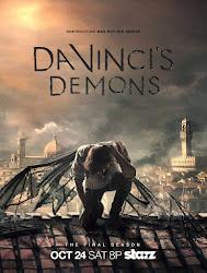 Da Vinci's Demons Season 3 - Những Con Quỷ Của Da Vinci 3