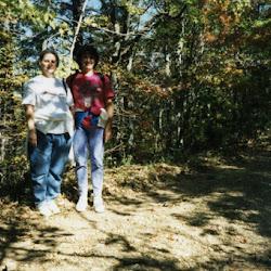 Fellowship Class - 1999-04 Hike
