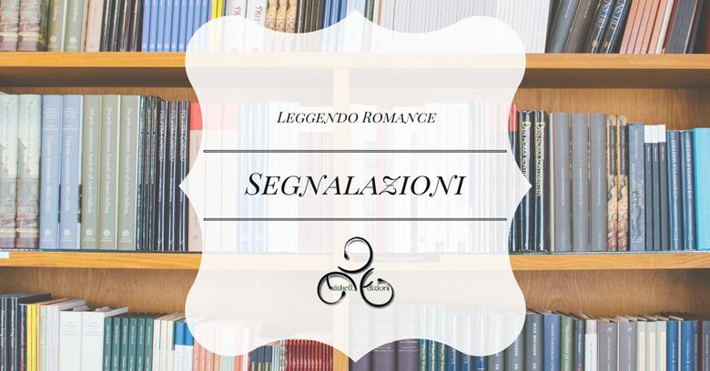 Segnalazioni Triskell Edizioni