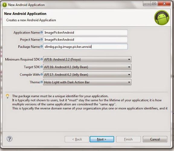Android Tutorial : Membuat ImagePicker Dari Kamera Atau File Manager ...