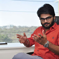 Ravikanth New Stills