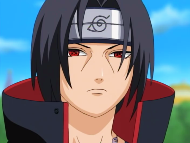 Anime Characters Everyone Knows : Top most loved naruto characters otakukart