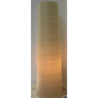 Molded Acrylic Accent Lamp