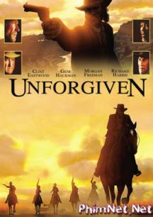 Phim Sát Thủ Về Hưu Full Hd - Unforgiven