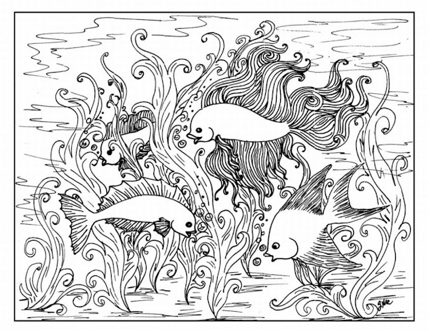 Coloring Pages Surprising Beautiful Coloring Pages For Adults Detailed Coloring  Pages For Adults