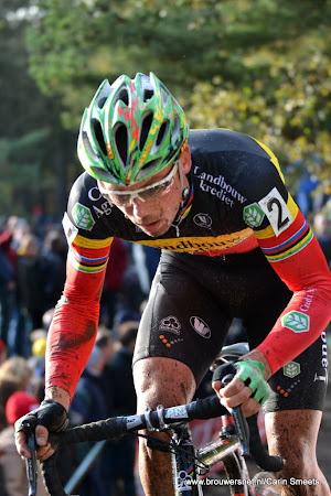2012-11-04 Zonhoven CC