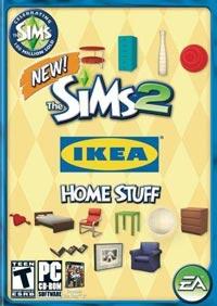 The Sims 2: Ikea Home Stuff - Walkthrough By Brian Egan