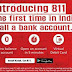 Kotak 811 App - Get Rs 500 worth Gift Vouchers on Rs 5000 Transaction or Above