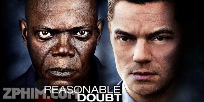Ảnh trong phim Lần Theo Tội Ác - Reasonable Doubt 1