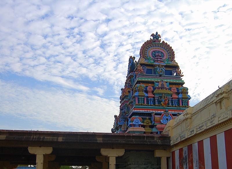 Sri Lakshmi Narasimha & Vedaraja Perumal Temple (Thiruvali Thirunagari), Seerkazhi - Divya Desam 29