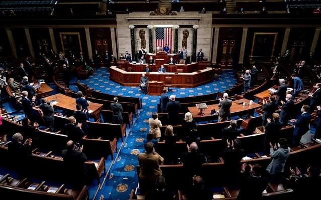 ΗΠΑ: Συνεχίζονται οι παραιτήσεις αξιωματούχων του Λευκού Οίκου μετά τα επεισόδια στο Καπιτώλιο