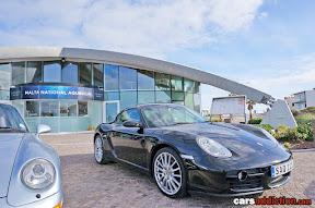 Porsche December Meet Malta