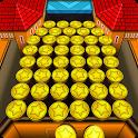 Coin Dozer - Free Prizes icon