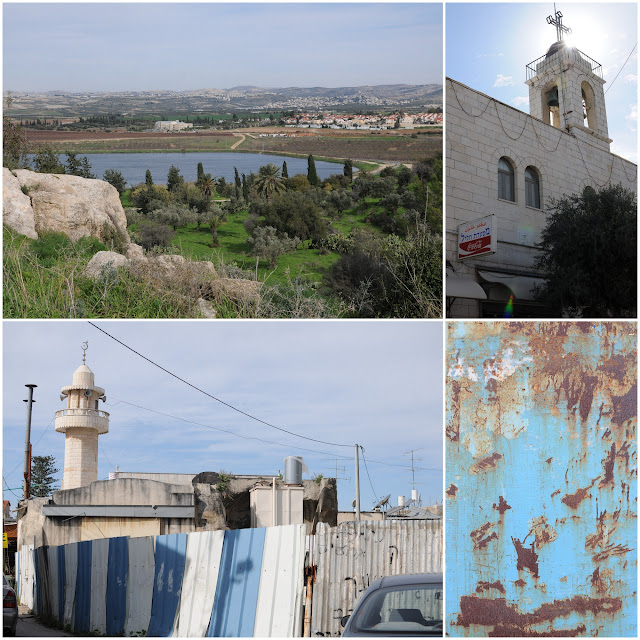 ramle and surroundings, halil
