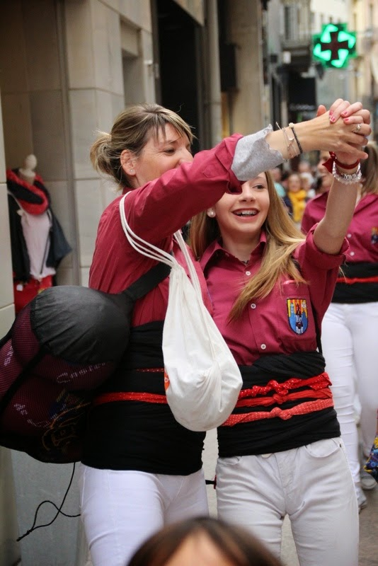 Actuació 20è Aniversari Castellers de Lleida Paeria 11-04-15 - IMG_8836.jpg