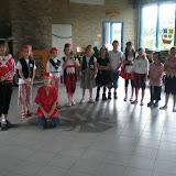 Piratenkamp 2009 Zondag