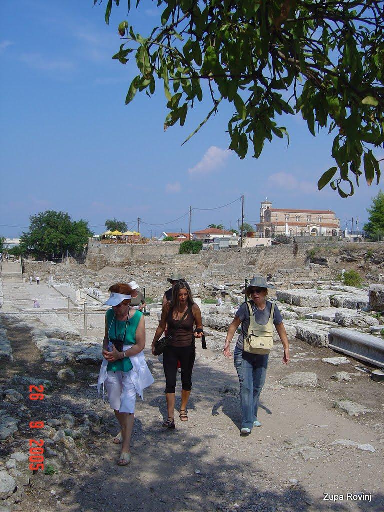 Stopama sv. Pavla po Grčkoj 2005 - DSC05533.JPG