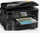 Free Epson WorkForce WF-3540 Drivers Download