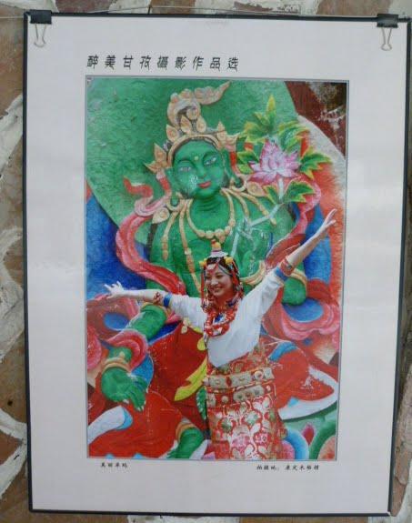 CHINE SICHUAN.KANDING , MO XI, et retour à KANDING fête du PCC - 1sichuan%2B1485.JPG