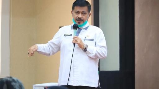 Kembali, Pansus III DPRD Kampar pelajari pengelolaan BUMD Kota Payakumbuh