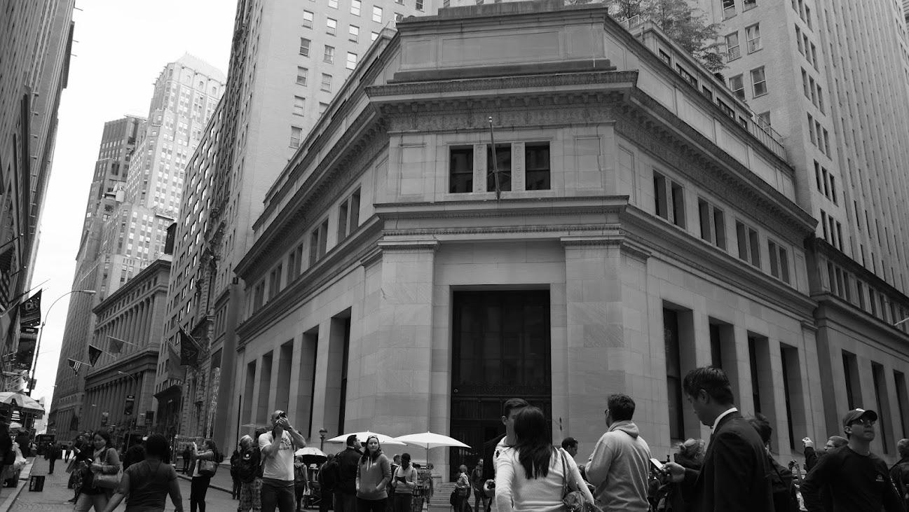 摩根大通銀行