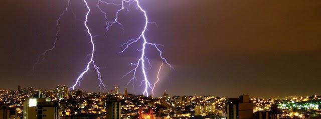 Utilidade Pública: Cemig alerta para risco de acidentes durante tempestades