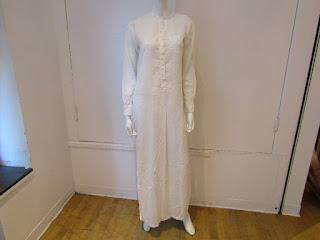 Nili Lotan Maxi Beach Dress (s)