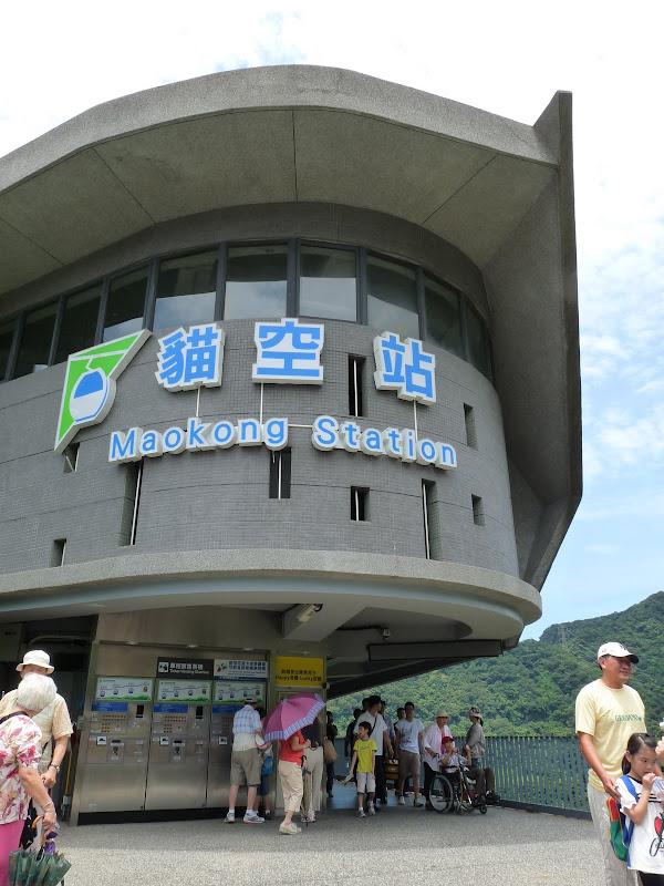 TAIWAN Taipei.MAOKONG GONDOLA - P1280168.JPG