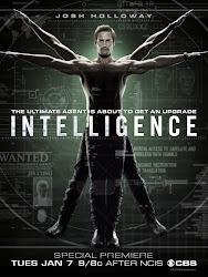 Intelligence US Season 1 - Trí tuệ nhân tạo