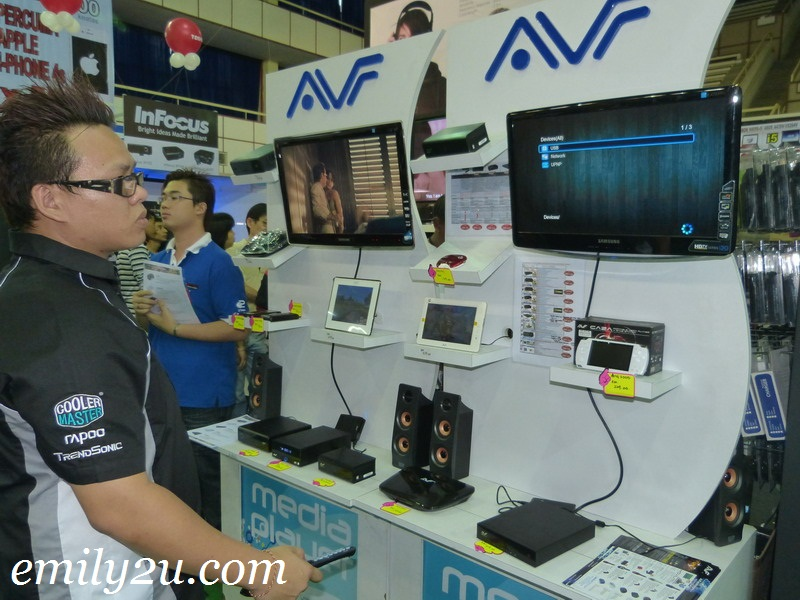 PCDA IT Fair Ipoh