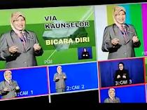 Rakaman Slot Via Kaunselor: TV Pendidikan