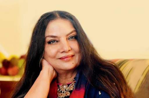 Shabana Azmi Opens Up About Her Accident: Was Told It Was A Close Shave