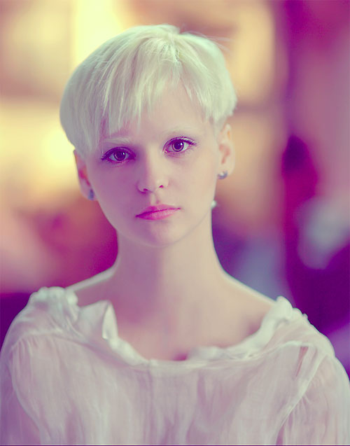 Pixie Haircuts Trend 2017 for Women