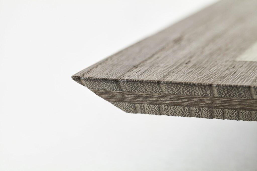 Kiri Plate Nagahira-zara