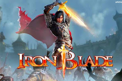 Iron Blade – Medieval Legends v1.3.0v Full Apk For Android