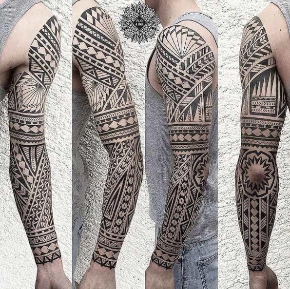 este_maori_manga