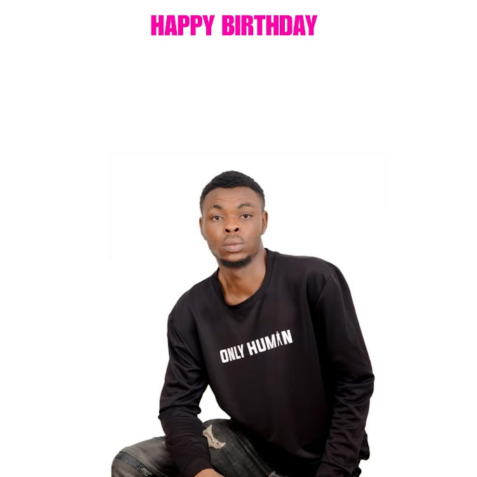"Krockcity DegreeZ Blog Wishes ""Mr. Useful"" A Happy Birthday Celebration"