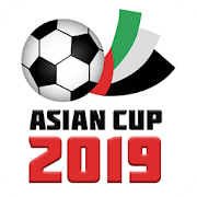 Fixtures & Live scores for Asian cup 2019