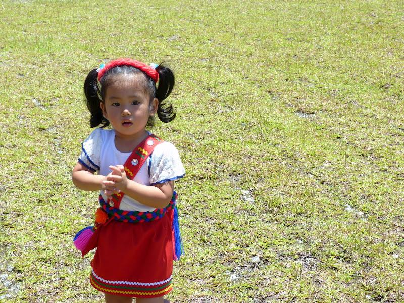 Hualien County. De Liyu lake à Guangfu, Taipinlang ( festival AMIS) Fongbin et retour J 5 - P1240509.JPG