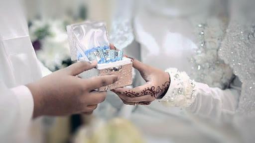 manusia kena kahwin