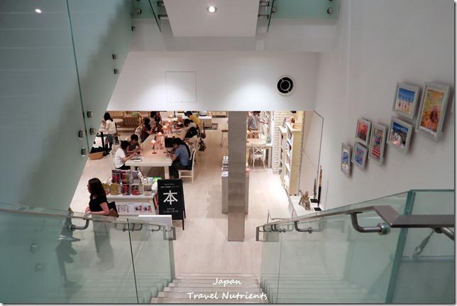 東京表參道 HIS旅本咖啡 (4)