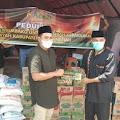 Bank Aceh Bener Meriah Salurkan Bantuan Bagi Korban Kebakaran