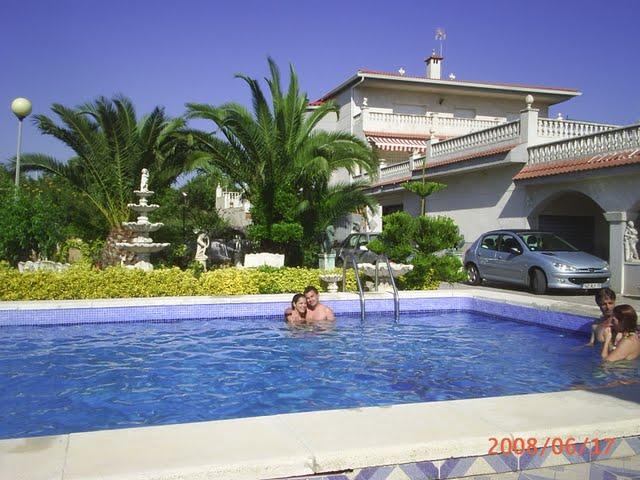 Alquiler de apartamentos casas vacacionales en el vendrell tarragona venta de terrenos bruno - Casas vacacionales madrid ...