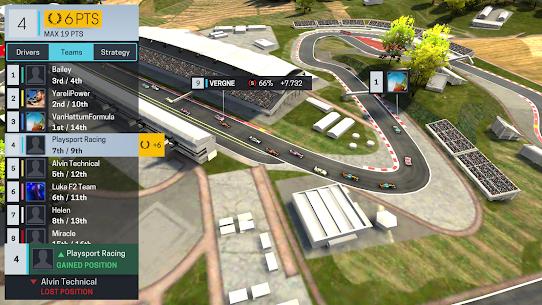 Motorsport Manager Online 3