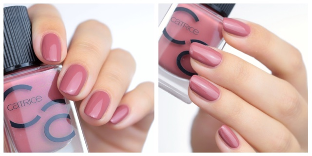 catrice iconails rosywood hills